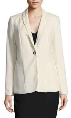 T Tahari Pearl Reisling Jacket
