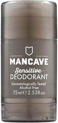 Mancave ManCave Sensitive Deodorant