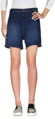 French Connection Denim shorts