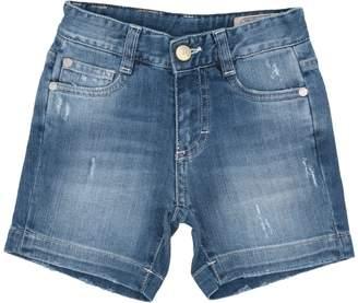 SP1 Denim shorts - Item 42732652KH