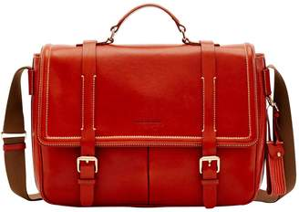 Dooney & Bourke Toscana Executive Montgomery Messenger