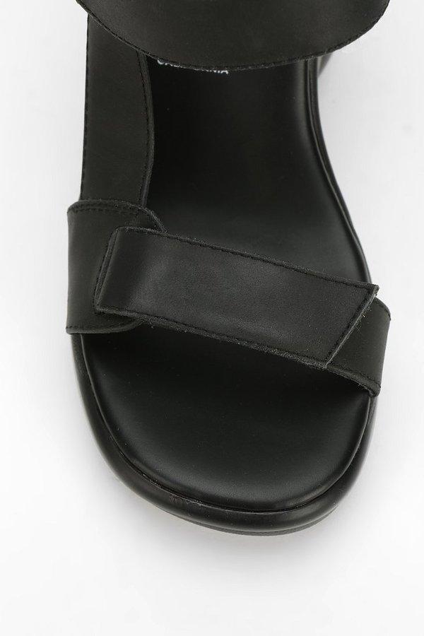 Jeffrey Campbell Emaya Wedge Sandal