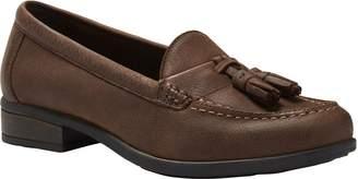 Eastland Leather Slip On Loafers - Liv