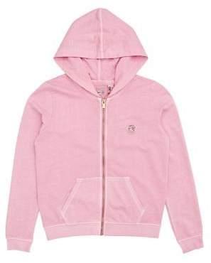 O'Neill Hoodies Lg Cali Sun Zip Hoody - Sea Pink