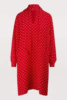 Balenciaga Smock dress