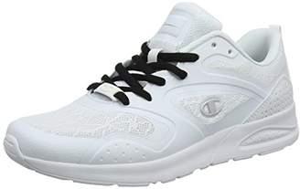 21b89658c53f9 at Amazon.co.uk · Champion Women s s Low Cut Shoe Sleek Running (White ...