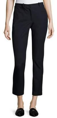 Joseph New Elliston Stretch-Gabardine Skinny Ankle Pants