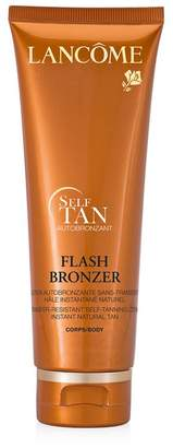 Lancôme Flash Bronzer Transfer-Resistant Body Self-Tanning Lotion