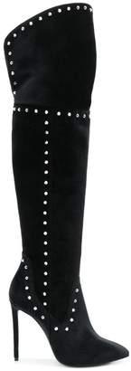 Marc Ellis high boots