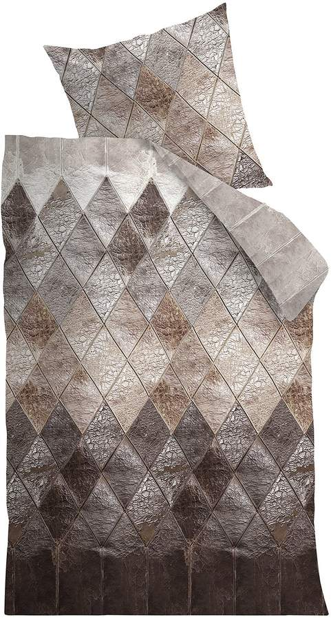 Beddinghouse Bettwäsche Leather