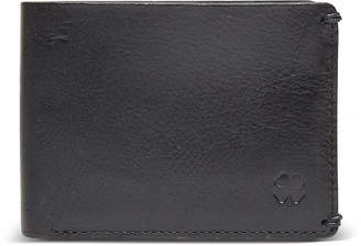 Lucky Brand HIGHLAND LEATHER WALLET