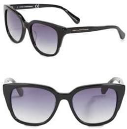 Diane von Furstenberg Neri 55MM Cat Eye Sunglasses