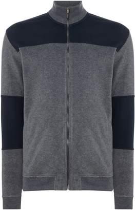 Minimum Men's Zipped Sweatshirt