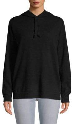 Saks Fifth Avenue Cashmere Hoodie