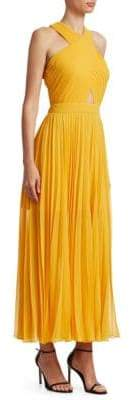 Joie Elenita Pleated Gown