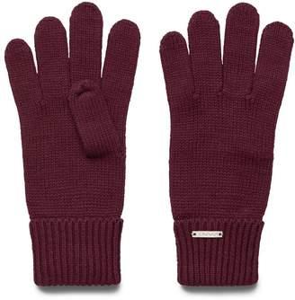 Gant Cotton Blend Gloves