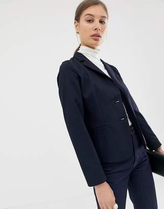 Emme suit blazer