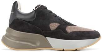 Alexander McQueen low top sneakers