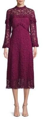Erdem Josephine Midi Dress