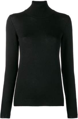 Stefano Mortari perfectly fitted sweater