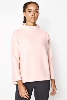 Jack Wills Leeves High Neck Sweatshirt