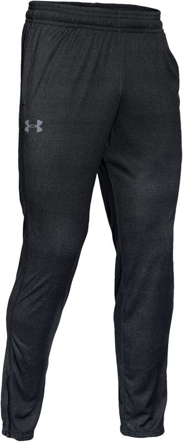 Under Armour Men's Tapered Tech Pants