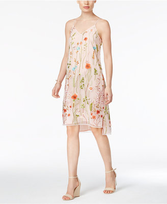 ECI Lace Slip Dress $80 thestylecure.com