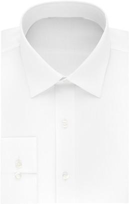 Van Heusen Men's Regular-Fit Always Tucked Stretch Dress Shirt