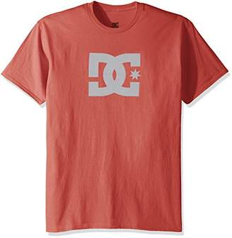 DC Men's Star Short Sleeve