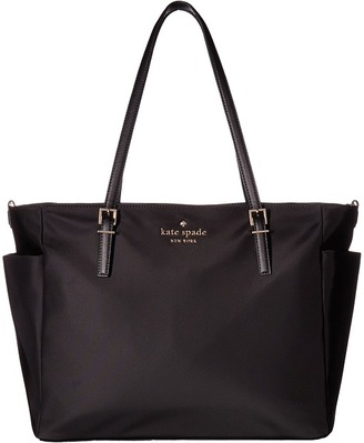 Kate Spade New York - Watson Lane Bethany Baby Bag Handbags $348 thestylecure.com