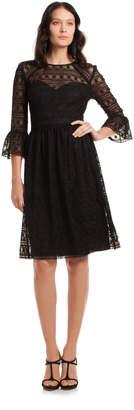 Trina Turk EVERDINE DRESS
