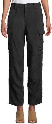 RtA Hartwell Straight-Leg Cargo Pants