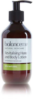 Balance MeMarks and Spencer Revitalising Hand & Body Lotion 280ml