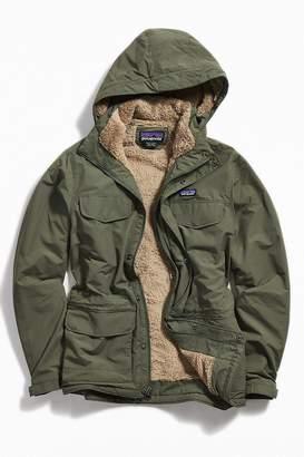 Patagonia Isthmus Parka Coat