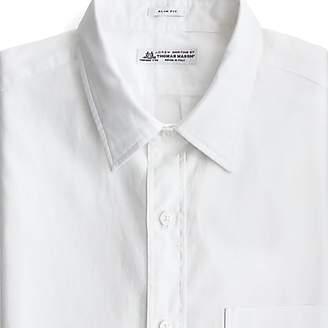 Thomas Mason for J.Crew Ludlow Slim-fit shirt