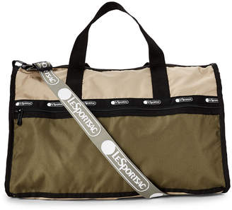 Le Sport Sac Olive Candace Classic Weekender