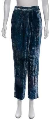 Masscob 2018 High-Rise Pants w/ Tags