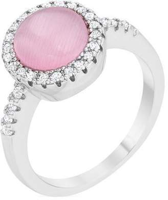 Wild Lilies Jewelry Pink Stone Ring