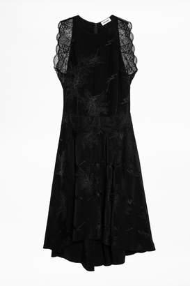 Zadig & Voltaire Roberto Jac Dress