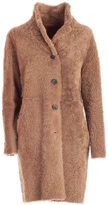 Giorgio Brato Single Breasted Coat
