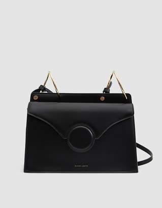 Lente Danse Phoebe Bag in Black