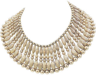 One Kings Lane Vintage Monet Collar Necklace - 1955 - Carrie's Couture