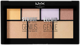 Nyx Cosmetics Strobe of Genius $18.99 thestylecure.com