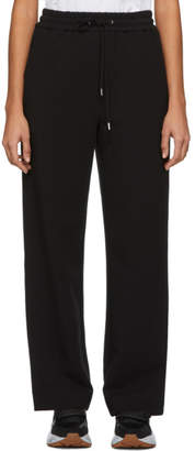 3.1 Phillip Lim Black Striped Lounge Pants