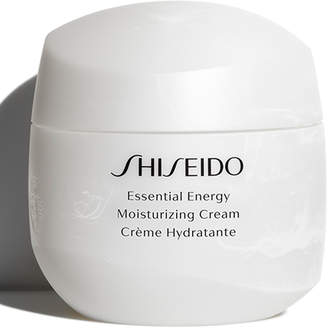 Shiseido Essential Energizing Moisturizing Cream, 1.7 oz./ 50 mL