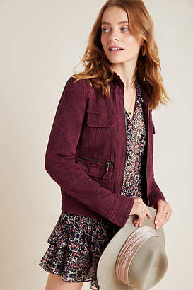 77a5ef8d6 Purple Plus Size Jackets - ShopStyle