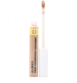 Almay Clear Complexion Concealer, Light