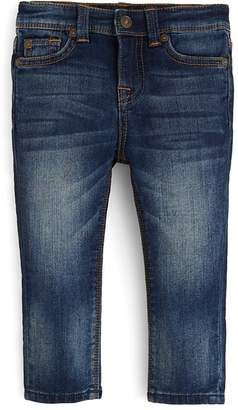 7 For All Mankind Boys' French Terry Jeans - Baby