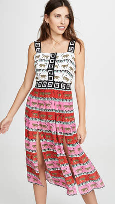 ONE by Hayley Menzies Midi Sun Dress