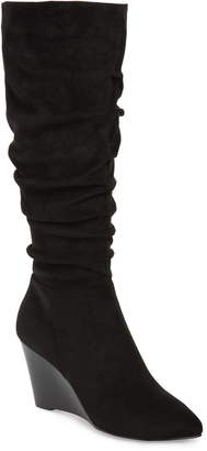 Charles by Charles David Expose Wedge Boot